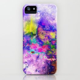 Everything is nothing 13 (therefore it was beautiful) iPhone Case