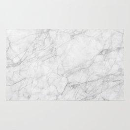 White Marble 009 Rug