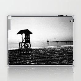 Beachwaves Laptop & iPad Skin
