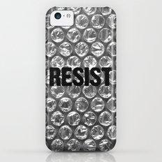 Resist Slim Case iPhone 5c