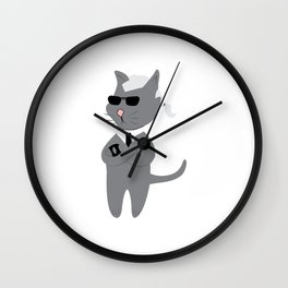 Karl Wall Clock