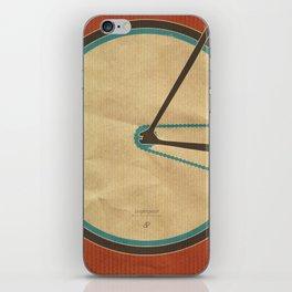 Singlespeed iPhone Skin