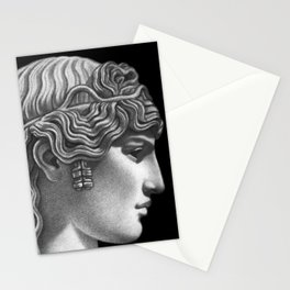 Antinous Stationery Cards