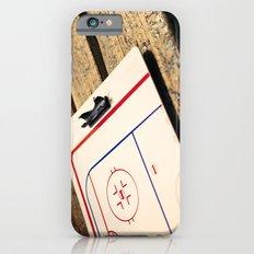 Gameplan Slim Case iPhone 6s