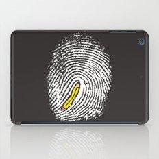 Creative Touch iPad Case