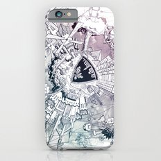 Universe in Progress iPhone 6s Slim Case