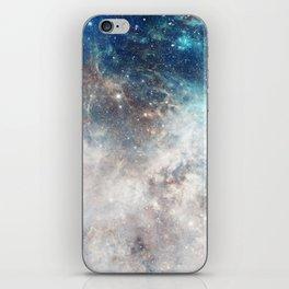 ε Kastra iPhone Skin