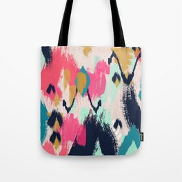 Bohemian take 2 Tote Bag