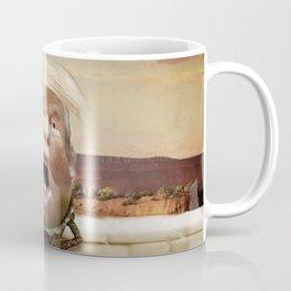 Trumpty Dumbty Coffee Mug