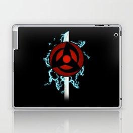 Kakashi's Ninja Way V2 Laptop & iPad Skin