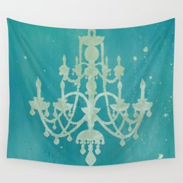 Tristesse Wall Tapestry
