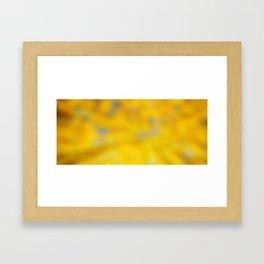 Colour Mug 02 Framed Art Print