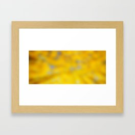 Colour Mug 02 Framed Art Print