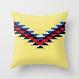 CLub America 19/20 Home Throw Pillow