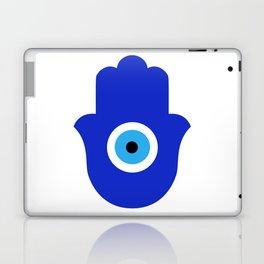Evil Eye Laptop & iPad Skin