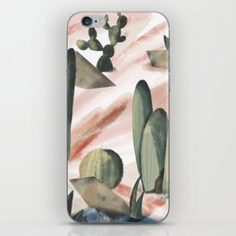 Pasancana & Quehualliu iPhone Skin