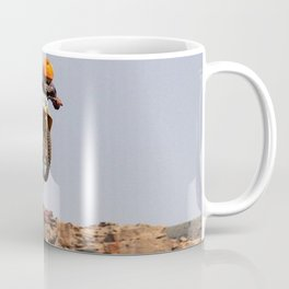""" Ground Work "" Coffee Mug"
