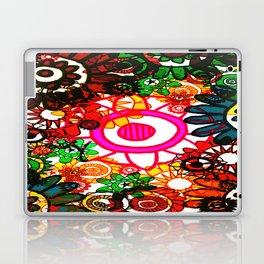 Hippy Shake! Laptop & iPad Skin
