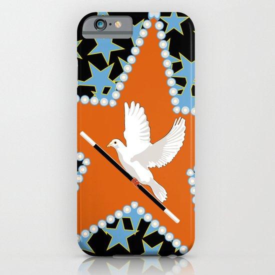 Magic Show iPhone & iPod Case