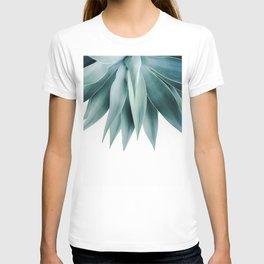 Agave fringe T-shirt