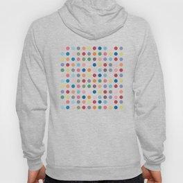 Polka Dots - Color Love Hoody
