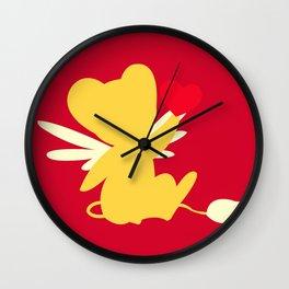 Kero Wall Clock