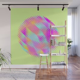 Sphere Wall Mural