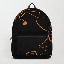 Flying Horse Backpack