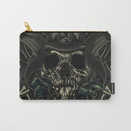 Man From Nowhere Carry-All Pouch