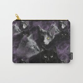 Kittecat Carry-All Pouch