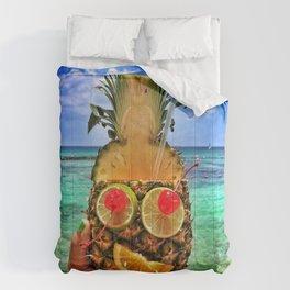 Sun Daze Comforters