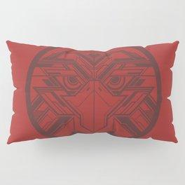 Cyber Eagle Pillow Sham