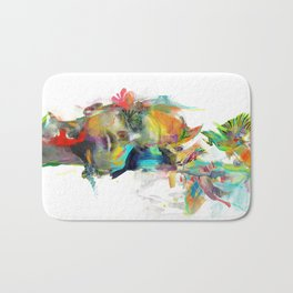 Dream Theory Bath Mat