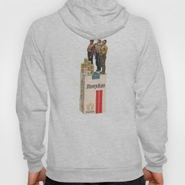 Onward and Upward Hoody