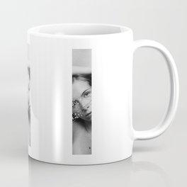 girl behind the... Coffee Mug