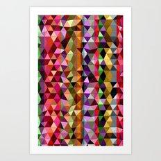 Two Kinds Art Print