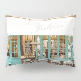 Chez Julien Pillow Sham