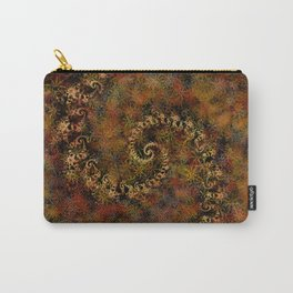 From Infinity - Autumn Carry-All Pouch