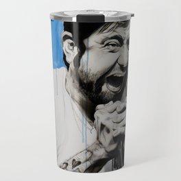 'Chino Moreno' Travel Mug