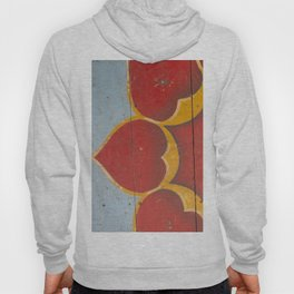 in the temple Hoody