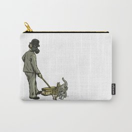 Disposable Nature Carry-All Pouch