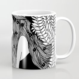 Dragon Newborn Coffee Mug
