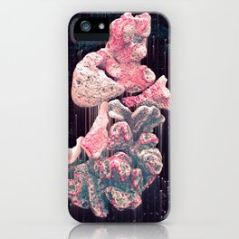 Coral Godess iPhone Case