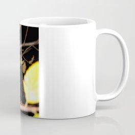 I Try to be Renè Magrite: Take 5 Coffee Mug