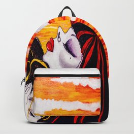 FADE to BLACK Backpack