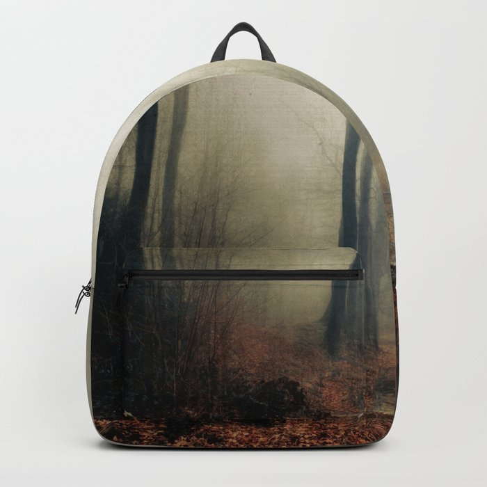 Sounds of Silence Backpack