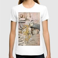jazz T-shirts featuring JAZZ by Andreas Derebucha
