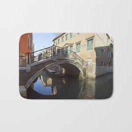 italy - venice - widescreen_654-657 Bath Mat