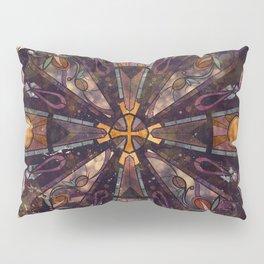 oculus Pillow Sham