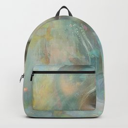 Beyond your dreams Backpack